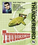 The Little Book of Thunderbird 2 (Lit...