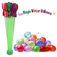 Fun Magic Water Balloons 111 Balloons Per Pack
