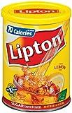 Lipton Iced Tea Natural Lemon Makes 10 Quarts. 751g
