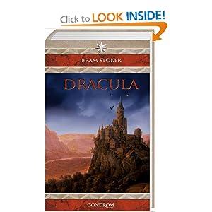 Stoker, Bram – Dracula