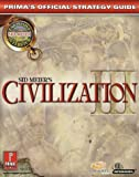 Sid Meier's Civilization III: Prima's Official Strategy Guide