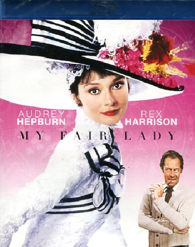 My fair lady [Italia] [Blu-ray]