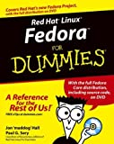 Red Hat Linux Fedora For Dummies