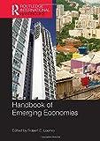 img - for Handbook of Emerging Economies (Routledge International Handbooks) book / textbook / text book