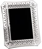 "Waterford Crystal Lismore 5"" x 7"" Frame"