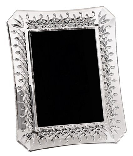 Waterford Crystal Lismore Picture Frame 5X7