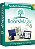 RootsMagic 6 Family Tree Genealogy Software [OLD VERSION]