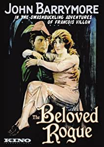 The Beloved Rogue (1926) (Silent)