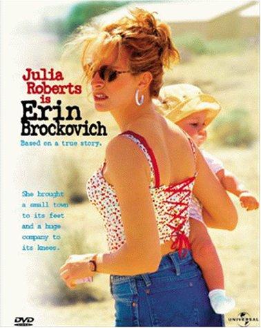 Erin Brockovich [UK Import]