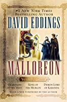 The Malloreon; Volume One: Guardians of the West; King of the Murgos; Demon Lord of Karanda: 1