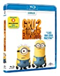 Gru: Mi Villano Favorito 2 [Blu-ray]
