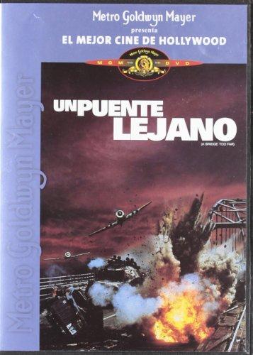 Un Puente Lejano (Slim) [DVD]