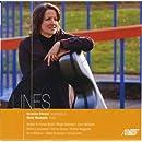 Caroline Stinson: Lines