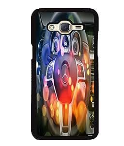Fuson 2D Printed Designer back case cover for Samsung Galaxy J5 J500F - D4497