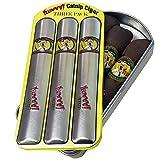 Yeowww! 3-Pack Catnip Toy