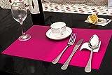 Set de table Plastifié