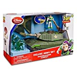 Deluxe Toy Story Army Play Set 201406