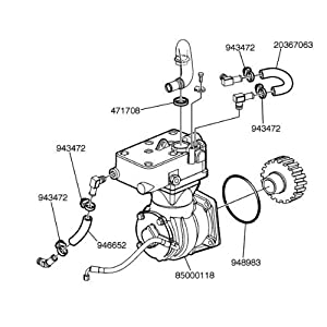 8n Ford Tractor Steering Diagram
