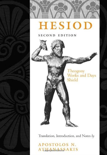 Hesiod: Theogony, Works and Days, Shield