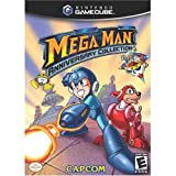 Mega Man Anniversary Collection - Gamecube