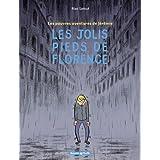 Les Pauvres Aventures de J�r�mie, tome 1 : Les Jolis Pieds de Florencepar Riad Sattouf