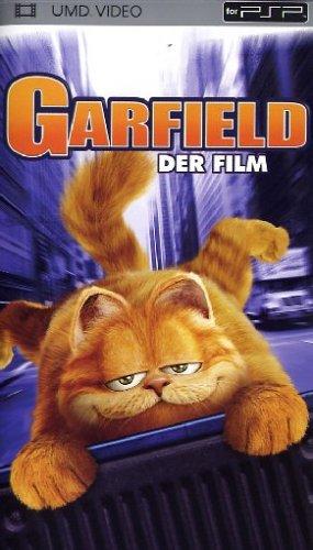 Garfield - Der Film [UMD Universal Media Disc]