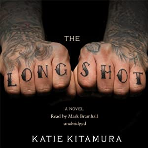 The Longshot Audiobook