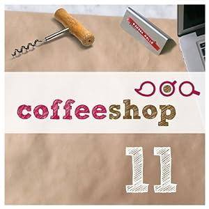 Nur noch eben Geld holen (Coffeeshop 1.11) Hörbuch