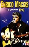 echange, troc Enrico Macias a l'Olympia 1995 [VHS]