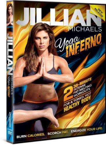 Yoga Inferno [DVD] [Region 1] [US Import] [NTSC]