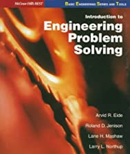 Introduction To Engineering Design and Problem Solving by Arvid Eide