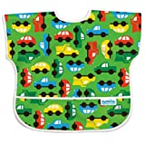 Bumkins Waterproof Junior Bib, On-The-Go