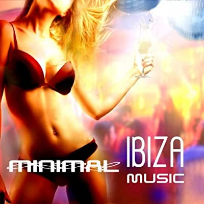 Ibiza 2011 - Ibiza Party Continuous Mix Workout Music