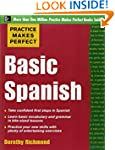 Practice Makes Perfect Basic Spanish...