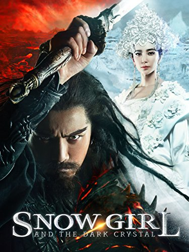 Snow Girl and the Dark Crystal (English Subtitled)