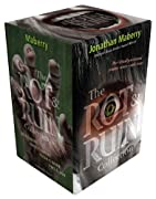 The Rot & Ruin Collection: Rot & Ruin; Dust & Decay; Flesh & Bone, Fire & Ash by Jonathan Maberry cover image