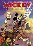 Mickey : L'épée magique d'Excalidor
