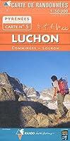 Luchon-Comminges-Louron: RANDO.05