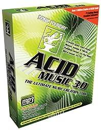 ACID Music 3.0