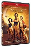 Sahara [2005] (Region 1) (NTSC) [DVD]