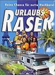 Urlaubsraser. CD- ROM f�r Windows 95/98
