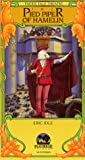 The Pied Piper of Hamelin (Faerie Tale Theatre) [VHS]