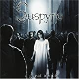 A Great Divide by Suspyre (2007) Audio CD