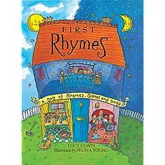First Rhymes (Poetry & Folk Tales) (Paperback)