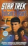 Vulcan's Heart (Star Trek) (0671015451) by Susan Shwartz