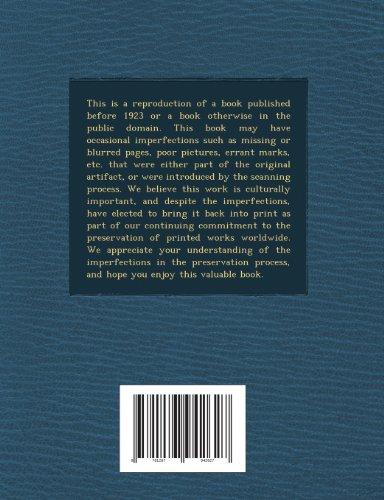 Manual of Petrographic Methods