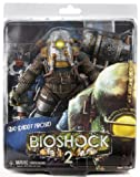 Bioshock 2 Big Daddy Rosie Deluxe Figure