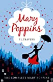 img - for Mary Poppins - the Complete Collection book / textbook / text book