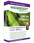 WEBRC Webroot SecureAnywhere  Interne...