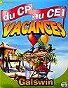 Galswin Vacances : Du CP au CE1